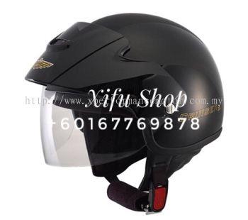 Sgv Cruiser Black