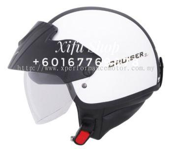 Sgv Cruiser White