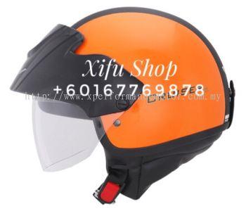 Sgv Cruiser Orange