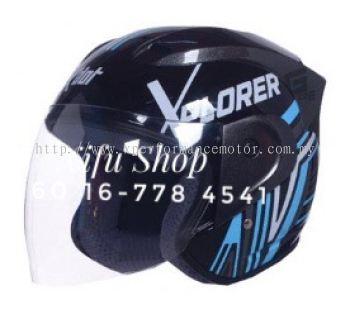 Xdot G518b Explorer Light Blue