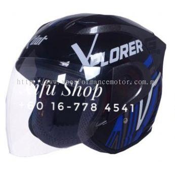 Xdot G518b Explorer Blue