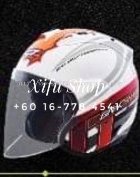 Grixent TT White/Orange