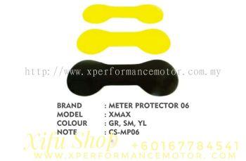 SPEEDOMETER LENS PROTECTOR 06YAMAHA XMAX250/300