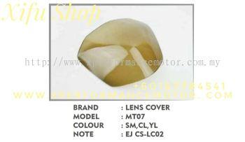 HEAD LIGHT PROTECTOR ACCESSORIES MT07 CS-LC02