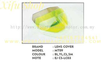 HEAD LIGHT PROTECTOR ACCESSORIES MT09 CS-LC03