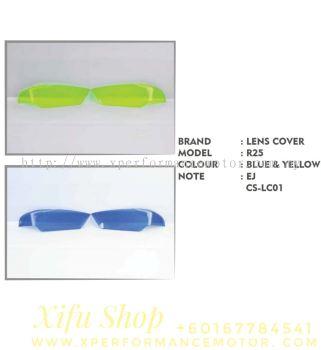 HEAD LIGHT PROTECTOR ACCESSORIES R25 CS-LC01