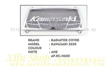 RADIATOR COOLANT NET ACCESSORIES KAWASAKI Z650 CS-RC-N650