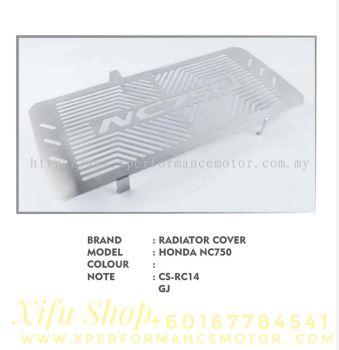 RADIATOR COOLANT NET ACCESSORIES HONDA NC750 CS-RC14