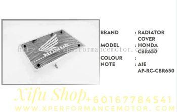 RADIATOR COOLANT NET ACCESSORIES HONDA CBR150 CS-RC-CBR650