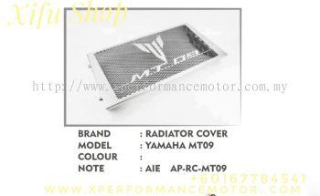 RADIATOR COOLANT NET ACCESSORIES YAMAHA MT09 CS-RC-MT09