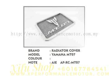 RADIATOR COOLANT NET ACCESSORIES YAMAHA MT07 CS-RC-MT07