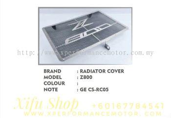 RADIATOR COOLANT NET ACCESSORIES KAWASAKI Z800 CS-RC05