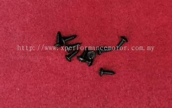 SCREW COVER SET M516 LC135, Y15ZR  OEM FMD02(GTEN)