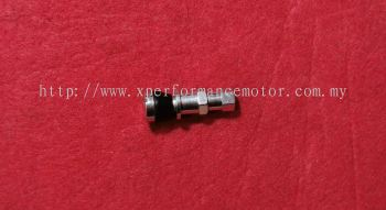 TUBELESS HEAD ALLOY STRAIGHT NORMAL