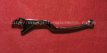 TXR150/TRS BRAKE LEVER CHROME 0120-CP-TX(GPJEE)