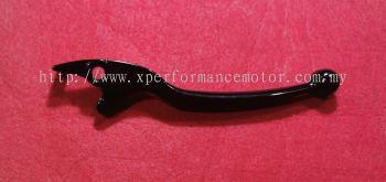 BELANG150/RG SPORTS BRAKE LEVER RH BLACK 0120-BK-RGS(GPMEE)