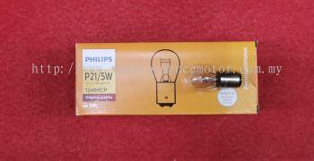 TAIL LIGHT BULB PHILIPS STD 12V21/5W HN-12499CP-12V