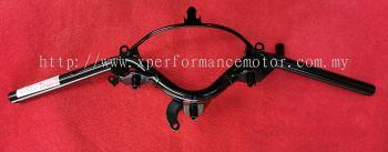 HANDLE BAR 100%ORIGINAL LC135 V2-V6 4S 55D NO CLUTCH 55D-F6210-00 (MNIE)