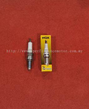 SPARK PLUG NGK G-POWER 100 %ORIGINAL WAVE 125, FUTURE.. CPR8EAGP-9 CEE