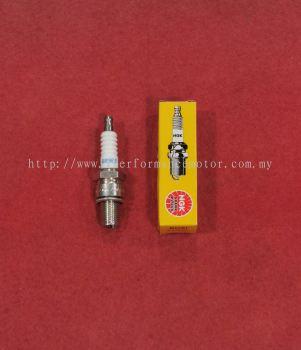 SPARK PLUG NGK 100%ORIGINAL RXZ, KR150, TXR150.. BR9ES HCE
