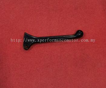 EX5/EX5 DREAM BRAKE LEVER RH BLACK GP0120-BK-EX5