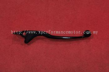 KR150/K1 BRAKE LEVER RH BLACK GP0120-BK-KR MEE