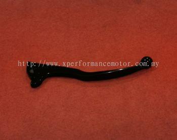 YAMAHA FZ150/R15 BRAKE LEVER RH BLACK GP0120-BK-FZ150 MEE
