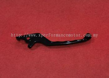 HONDA HX135 /HAWK /HARRICANE /NSR150 BRAKE LEVER RH BLACK GP0120-BK-HX135 MEE
