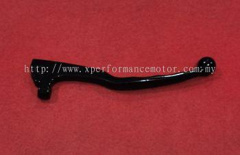 YAMAHA RXZ135/5PV CATALAZY BRAKE LEVER RH BLACK GP0120-BK-RXZ MEE