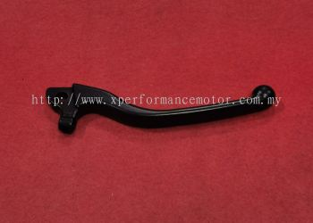 MODENAS ELITE BRAKE LEVER RH BLACK GP0120-BK-ELITE MEE