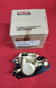 YAMAHA CALIPER ASSY (RIGHT) FRONT 100%ORIGINAL LC135/SPARK 135 /LC4S 44S-F580U-02 LLIEE