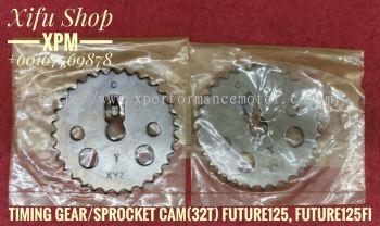 TIMING GEAR/SPROCKET, CAM (32T) FUTURE125, FUTURE125FI 14321-KYZ-900 NA08 ATJEE