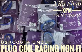 PLUG COIL RACING (NON FI) UMA RACING 02PC001P IMEI