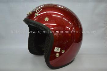 NOVA NR70 DR Buca Red/Candy Red