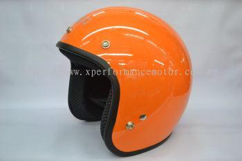 NOVA SPORT NR50 Orange