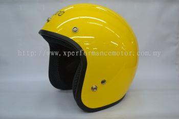 NOVA SPORT NR50 Yellow