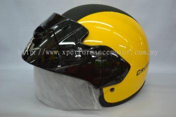SGV CRUISER Yellow