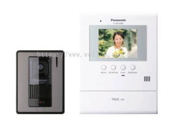 Panasonic VL-SV30BX Video Doorphone