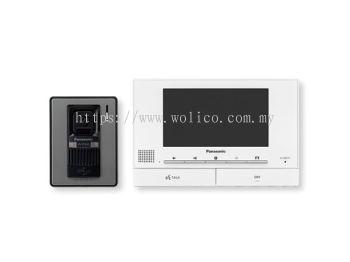 Panasonic VL-SV71 Wired Video Intercom