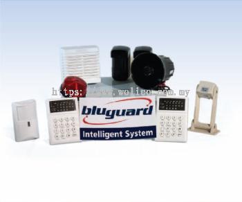 Bluguard Alarm