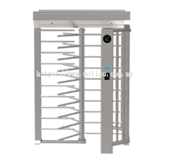 TTS721 �C MAG Full Height Turnstile