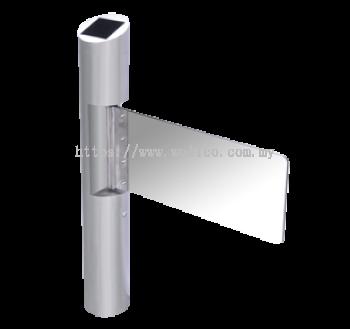 SWB102 �C MAG Tubular Swing Barrier