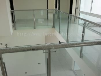 Stainless Steel Handrail 06