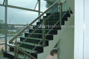 Stainless Steel Handrail 10
