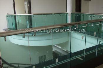 Stainless Steel Handrail 11