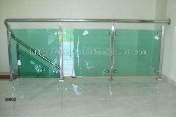 Stainless Steel Handrail 14