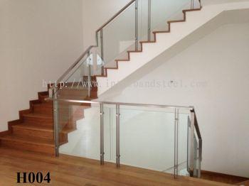 Stainless Steel Handrail 15