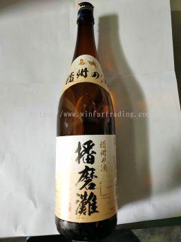 MEIJO HIRAMA NADA 13.5% 1.8L
