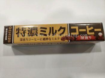 MIKAKUTO 咖啡牛奶十糖