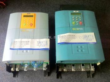 EUROTHERM PARKER SSD 590 590P 591P DIGITAL DC CONTROLLER DRIVE JAKARTA BANDUNG MEDAN SURABAYA INDONE